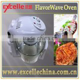 12L durable electric turbo halogen oven cooker 220V(EL-916)