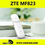 Zte Modem, Zte mf823 wireless LTE modem FDD 800/900/1800/2600Mhz