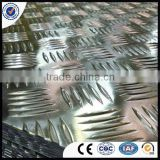 China Manufacturer Aluminium Tread Plate for Bus /Boat /Trailer /Truck/ Floor