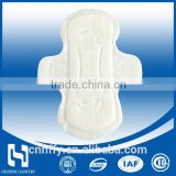 Mini Hygiene Herbal Blue core Underwear ODM Menstrual Period pads Extra Long Sanitary Towel