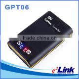 Mini GPS Tracking Chip/Phone Sim Card Gsm Gps Gprs Tracker/Mini Personal Gps Tracker for Security GPT06