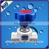 2015 wholesalers china pvc true union ball valve ss304