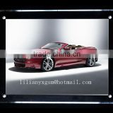 Advertisement Inkjet Media Backlit Films for Eco-solvent / Dye / Pigment / UV / Latex, Advertisement Lightbox Film