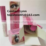 Refund if not work! Guaranteed by Lotus Lash eyelash growth mascara/eyelash extension glue/eyelash extensions