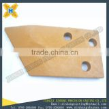 excavator bucket tooth side cutter of pc60RC 100 200 201-70-74171 side cutter jiangxi factory