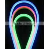 waterproof neon flexible led light 2835smd 24v led flex neon strip light for outdoor sign
