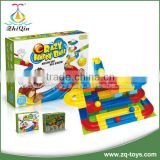 Good quality plastic brain toy building block set wholesale educational toy give children bring joy