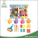 Brand new educational toy modeling clay wholesale kids color play dough with competitive price
