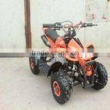 new 49cc mini ATV for kids with easy pull starter(XW-A22N)