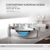 Fico new arrival FC -210,metal bathtubs for soaking/used cast iron bathtub