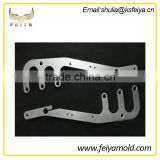 Aluminum cnc turning machine medical equipment spare parts                                                                         Quality Choice