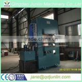 interlocking rubber paver production plant/rubber paver making machines/paver tile press