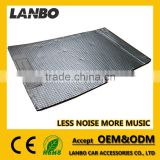 car sound deadener material-engine hood noise proofing and insulationg material