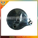 Good quality motorcycle C100 rear wheel hub cover