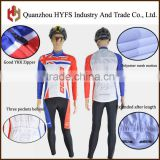 China wholesale Men's Cycling Jerseys set, autumn men cycling suit,Specialized bike jersey