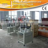 Excellent PS foam picture frame profile making machine