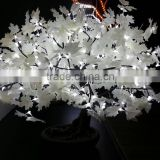2014 Led Bonsai Maple Tree Light,Decoration Led Maple Tree,Led Holiday Decorative Maple Tree Christmas Light