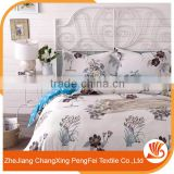 Hot sell disperse printing bed sheet with cheap price                                                                         Quality Choice