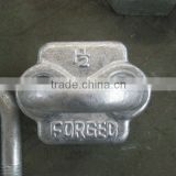 drop forged wire rope clips us type Image