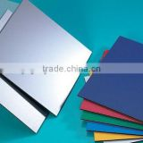 Aluminum construction material,aluminium composite panel price for exterior wall cladding with competitive price