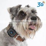 IPX7 Waterproof Solid Durable GPS Tracking Device For Animals