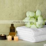 100%cotton cheap disposable face towel for hotel