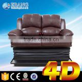 Hot sale!guangzhou 4D special effect theater seat from guangzhou