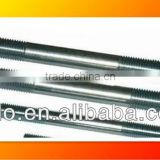 produce manufacture double end threaded stud bolt