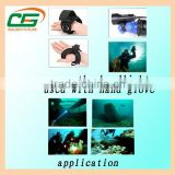 fog lens and flood light lens led diving torches flashlights
