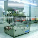 Bottle cooking oil packing machine (ZLDG-6)