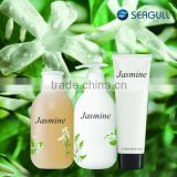 Excellent quality concentrated and fresh jasmine flower fragrance for cosmetic & shampoo & shower gel & soap