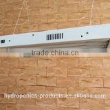 Industry Top 3 Hydroponic Equipment Manufacturer 2ft 4ft T5 HO Fluorescent Hanging Grow Light Fixture