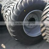 High flotation tire 700/50-26.5 850/50-30.5