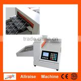 Small A3 A4 Paper Creasing Machine, Electric Digital Paper Creaser with Perforate/ Manual paper cresing machine