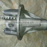 car axle differential gearbox,reduction ratio 3.89