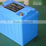 12V Lithium Battery for Mobile Medication Carts