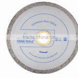 lowest Price diamond blade for tile, marble, granite and brick