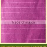 "57/58"" Cotton Anti-static twill fabric esd strip fabric"