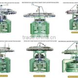 All kind of Circular Knitting Machine