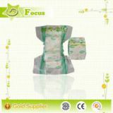 2015 wholesale new baby product, sleepy disposable baby diaper in buk