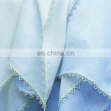 handkerchief with hemstitch,lace,hemstitch for ladies