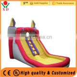 Hot sale good price inflatable slide and ball pit for supply