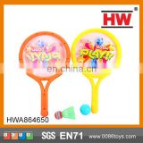 Interesting Mini Sport Toys Smart Ball Badminton Racket