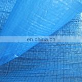 pe tarp 55gsm dark blue color for Yemen market