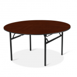Good Quality Design Round Folding Banquet Table YF-001