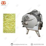 High grade root vegetable cutter price potato wedges cutting machine with food steel
