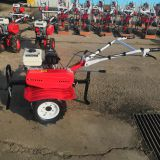 Best Mini Rototiller	With Single Cylinder Mini Rotary Tiller Single Cylinder