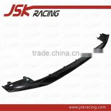 CARBON FIBER FRONT BUMPER LIP FOR 2012-2015 PORSCHE 911 991(JSK230914)