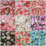 floral fabric in custom fabric for sofa inT90/C10