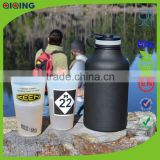 64 oz Eco-Friendly Custom Stainless Steel Sports Bottle HD-104A-40                                                                         Quality Choice